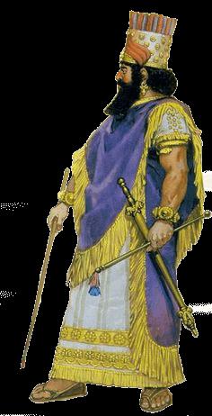 Babylonia - Nabopolassar