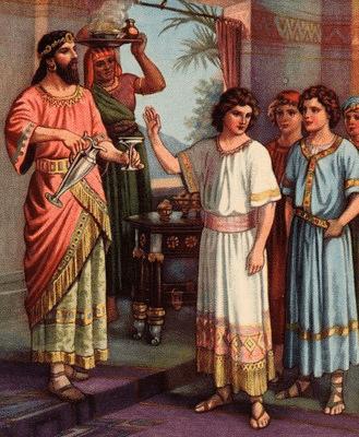 Babylonia - Nebuchadnezzar II Drawing